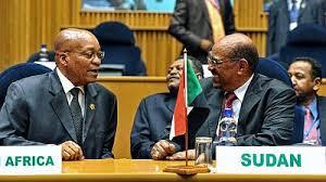 L'Afrique du Sud convoquée par la CPI le 7 avril