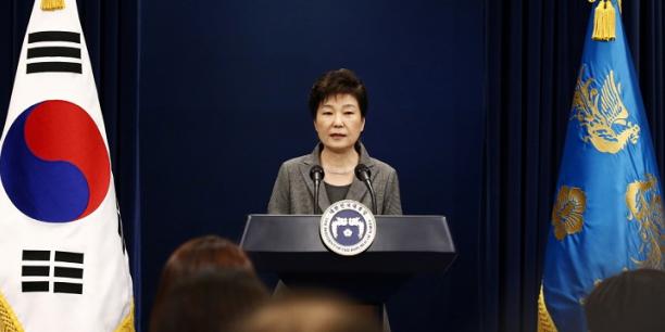 La Cour constitutionnelle sud-coréenne confirme la destitution de Park