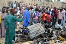 MSF s'inquiète du sort de centaines de milliers de Nigérians