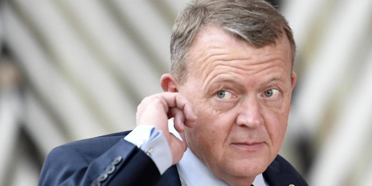 Le Danemark demande au PM turc de reporter sa visite prévue fin mars