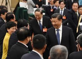Xi Jinping souhaite que la majorité des intellectuels chinois participent activement aux pratiques de développement innovantes