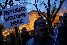 Les opposants au décret migratoire de Trump accentuent leur pression