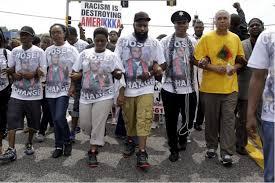 Les crimes de haine en hausse de 23% en 2016 dans neuf villes américaines