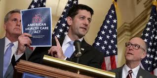 Des millions d'Américains vont perdre leur couverture santé, dit le CBO