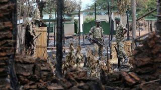Ouganda: plus de 155 morts dans les violences de Kasese fin 2016