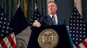Le maire de New York échappe à des poursuites pour corruption