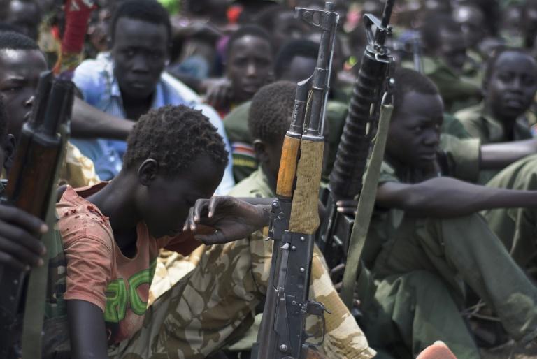Le Soudan du Sud est confronté à une famine mais achète des armes (rapport ONU)