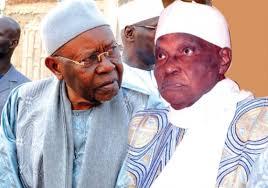 Le message de Me Wade à Serigne Abdoul Aziz SY Al Amine, Khalif Général des Tidianes
