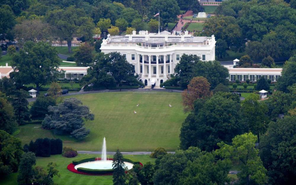 L'intrus de la Maison Blanche a déambulé 16 minutes avant d'être arrêté