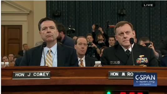 FBI et NSA démentent toute écoute contre Trump pendant la campagne