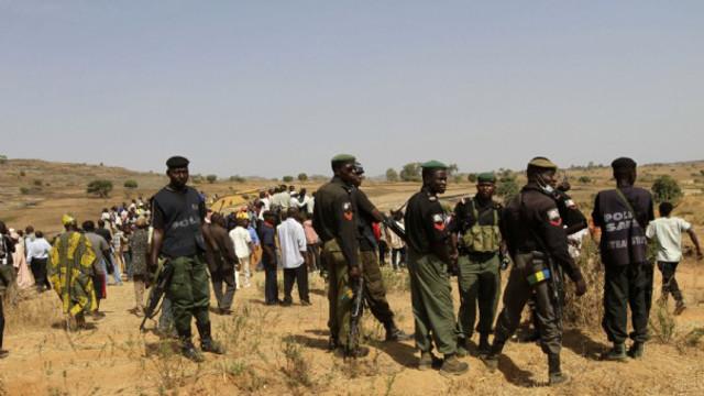 Nigeria : au moins 46 morts dans un conflit ethnique début mars