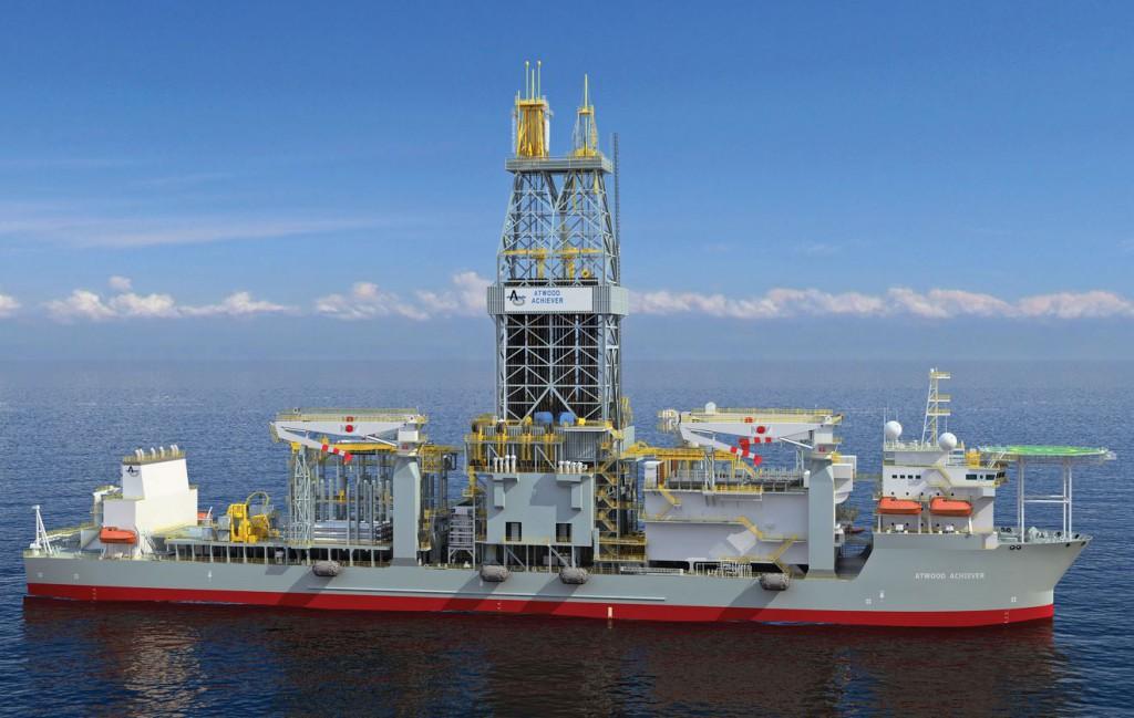 Forage d'exploration en Mauritanie et au Sénégal : Kosmos Energy a entamé la deuxième phase de son programme