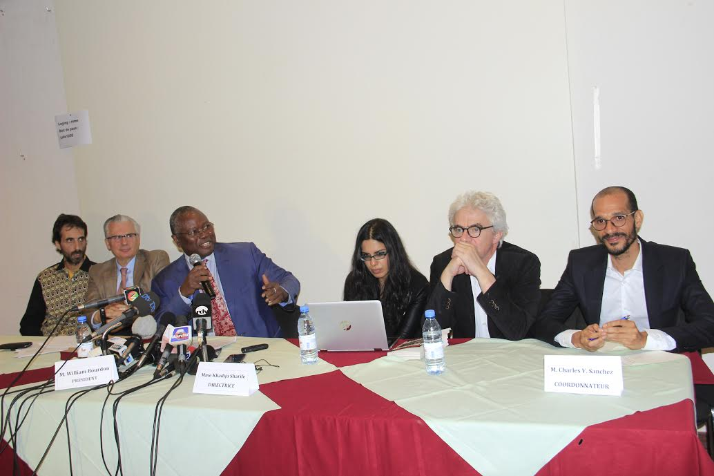 Lanceurs d'alerte : la Pplaaf se veut une alliée des printemps africains