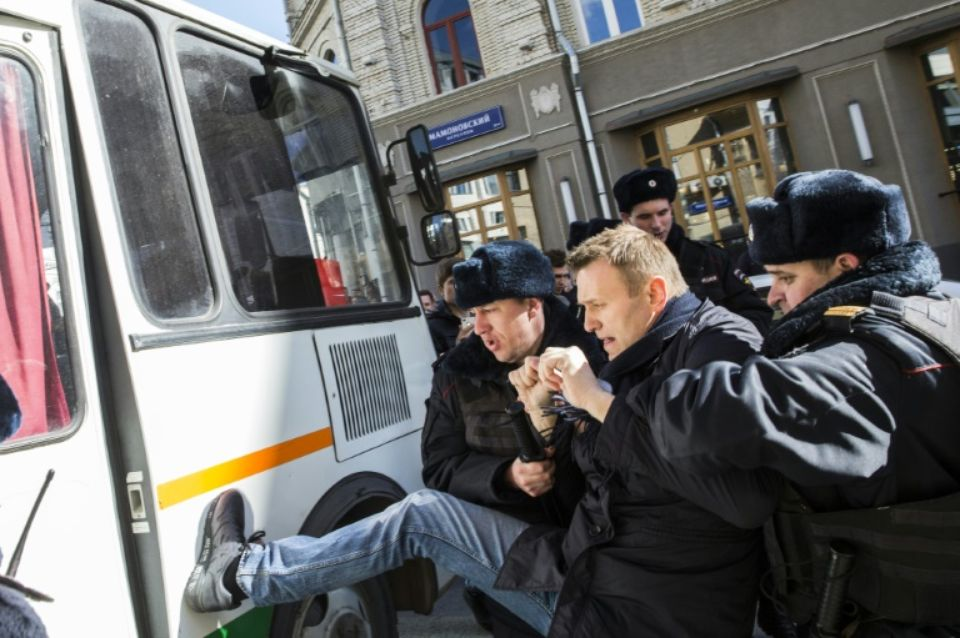 Photo: Liberation