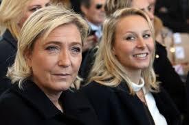 Marine Le Pen n'imagine pas sa nièce au gouvernement
