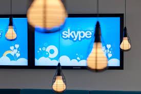 Microsoft va fermer le siège de Skype à Stockholm