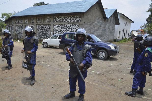 La RD Congo enquête sur l'assassinat de deux experts de l'ONU