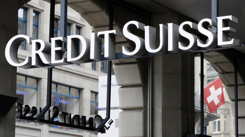 Soupçons de fraude fiscale via le Credit Suisse dans cinq pays