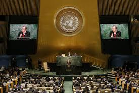 L'Onu demande aux pays du Golfe de faire plus pour les réfugiés