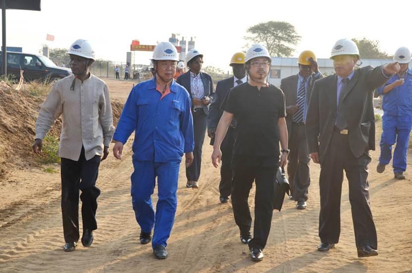 Gestion des ressources naturelles : Afrique, terre de prédilection des entrepreneurs prédateurs