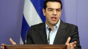 Dette: Tsipras veut un accord à l'Eurogroupe de vendredi