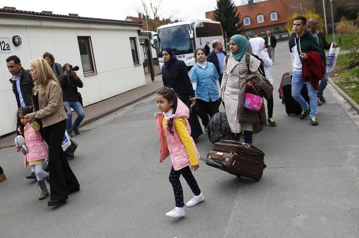 Allemagne: 270.000 Syriens éligibles au regroupement familial