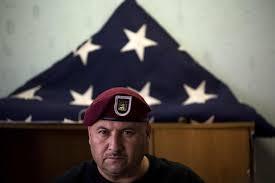 Aux Etats-Unis, même les anciens combattants risquent l'expulsion