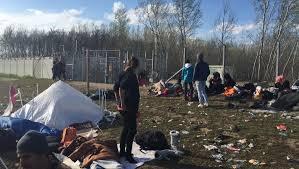 Le HCR demande à l'UE de ne plus renvoyer de demandeurs d'asile en Hongrie