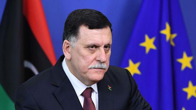 """Lutte contre les passeurs: la Libye accuse l'UE de """"promesses en l'air"""""""