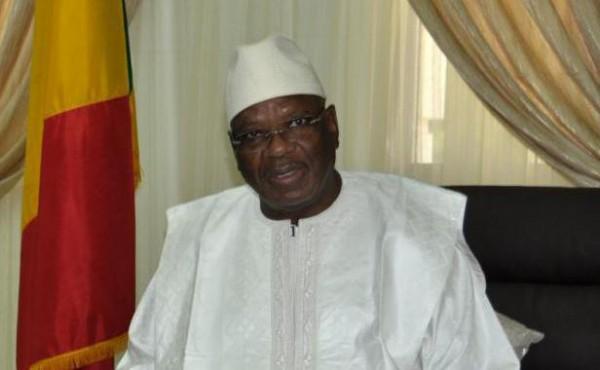 Le président malien Ibrahim Keita forme un nouveau gouvernement