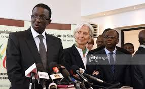 Mission du FMI au Sénégal : Le bon, le moins bon, ce qu'il reste à faire (Document)