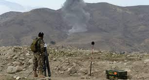 """Les Etats-Unis larguent """"la mère de toutes les bombes"""" en Afghanistan"""