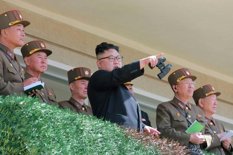 Corée du Nord: l'armée durcit le ton face aux Américains