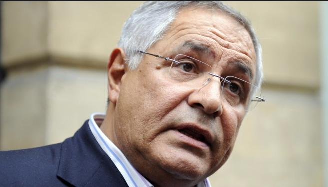 Bourgi accuse Fillon de lui avoir intimé le silence sur les costumes