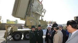 Rohani défend le programme de missiles iranien