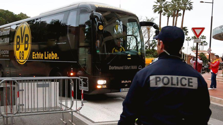 Dortmund : l'auteur germano-russe présumé de l'attaque du bus voulait s'enrichir