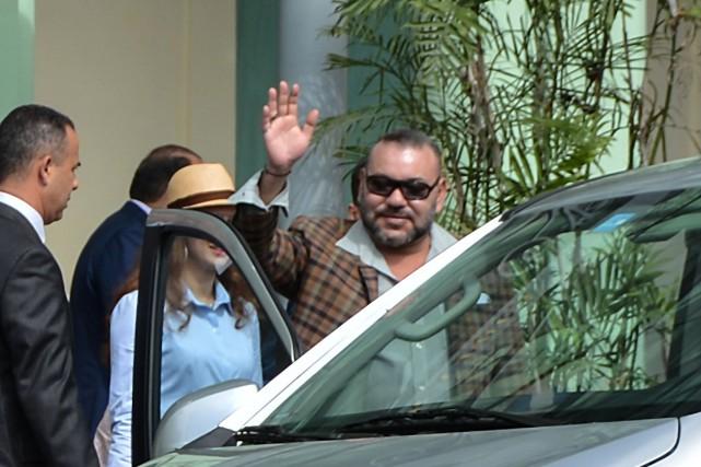 Le Maroc rétablit ses relations diplomatiques avec Cuba