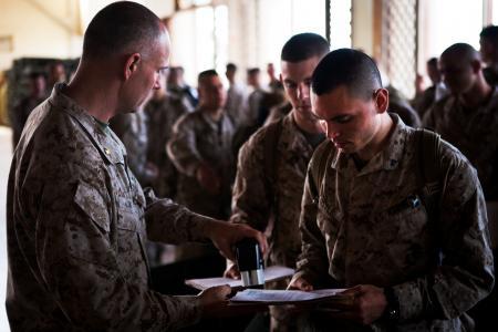Les armées marocaines et américaines démarrent African Lion 17 à Agadir