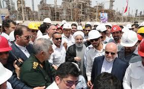 L'Iran devient autosuffisant en essence