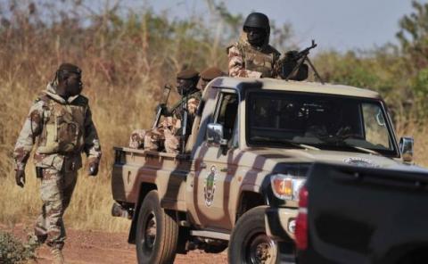 Mali : Les militaires français ont tué ou capturé une vingtaine de jihadistes présumés