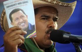 Nationalisations de Chavez: le Venezuela gagne en justice à Washington