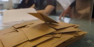 Participation modeste attendue dimanche, selon un sondage Odoxa