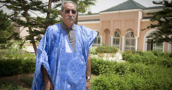 Ely Ould Mohamed Vall : l'architecte de la transition démocratique en Mauritanie tire sa révérence