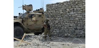 Le chef de l'EI en Afghanistan tué par les forces spéciales