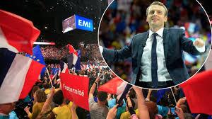 Le monde réagit à la victoire d'Emmanuel Macron