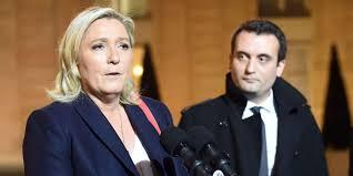La défaite de Le Pen ouvre le débat au FN