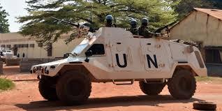Centrafrique/convoi attaqué: 3 autres Casques bleus retrouvés morts