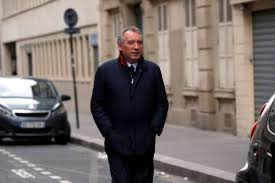 Législatives: Bayrou conteste les choix de l'équipe Macron