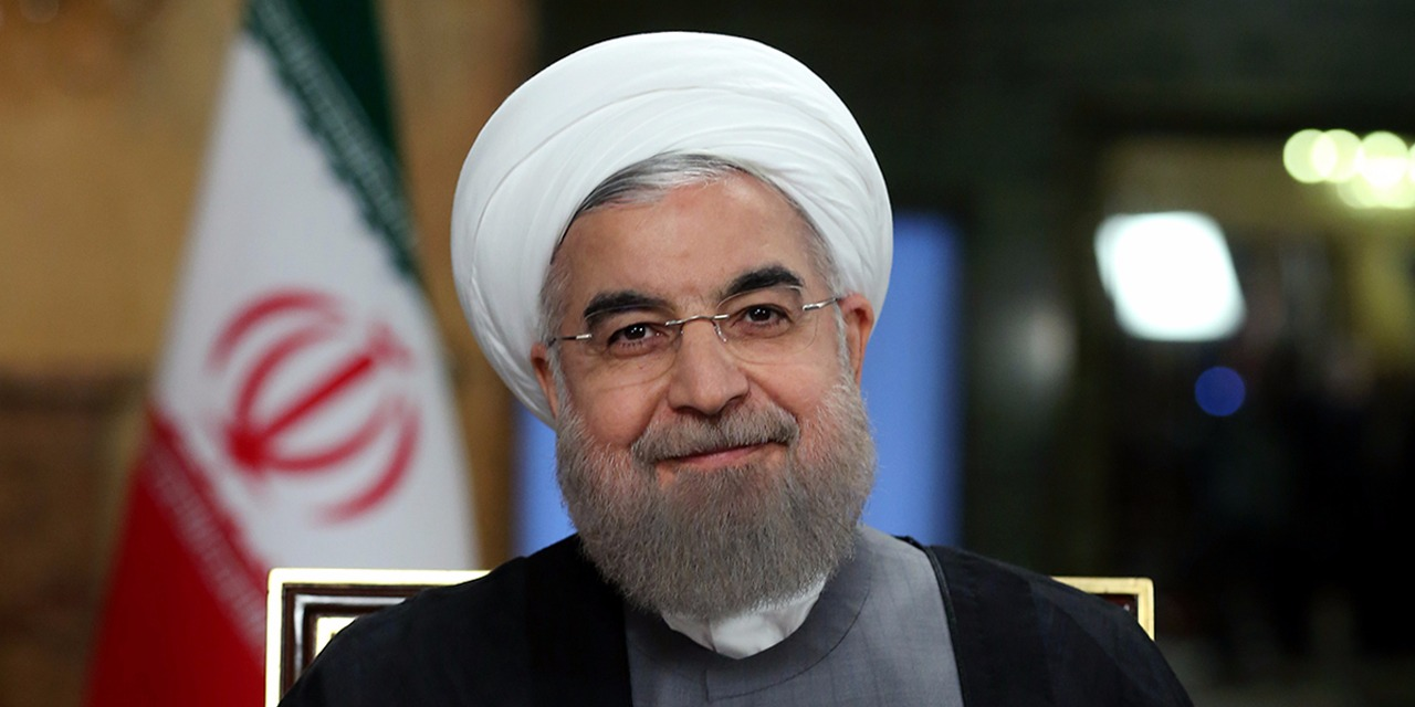 Iran/présidentielle: le 1er vice-président se retire, appelle à voter Rohani