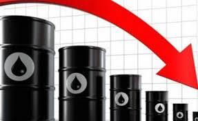Le pétrole finit en légère baisse à New York, à 48,66 dollars le baril